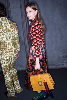 Gucci vogue japan