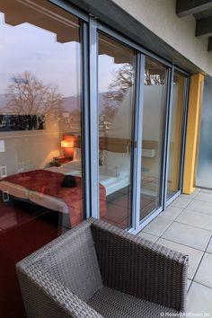 Ich habe das Wochenende im Arcotel Castellani Salzburg in einer Junior Suite genießen können. Mein Bericht über das Hotel mit vielen Tipps.
