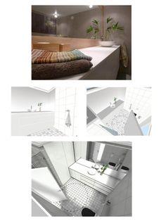 Bad/gjestebad/vaskerom   Nr14