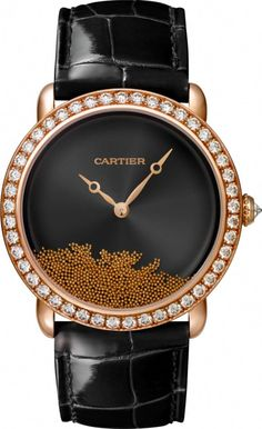 Elegant Fine Womens Timepiece selected just for you womens watches Amazing Watches, Beautiful Watches, Cool Watches, Watches For Men, Cheap Watches, Unusual Watches, Cartier Santos, Cartier Panthere, High End Watches
