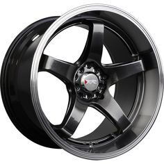 XXR 555 17x8 +35mm | 555781051 | Fitment Industries Truck Wheels, Wheels And Tires, Wheel And Tire Packages, Rims For Cars, Tire Pressure Monitoring System, Car Mods, Black Singles, Honda Pilot, Custom Wheels