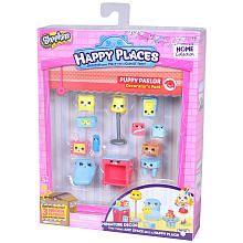 Shopkins Happy Places Decorator Pack - Puppy Parlour