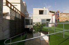 M House by XPIRAL (Murcia, España) #architecture