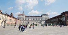 Principais pontos turísticos em Turim #viajar #viagem #itália #italy