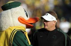 Duck vs Chip
