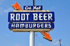 Cre-Mel Root Beer