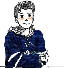 Pin by khadeeja omair ganai on shawn peter raul mendes худож Boy Cartoon Drawing, Cartoon Drawings Of Animals, Boy Drawing, Drawing Ideas, Shawn Mendes Lockscreen, Shawn Mendes Wallpaper, Character Art, Character Design, Shawn Mendes Quotes