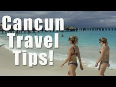 Cancun: Traveling in the Lap of Tropical Paradise and Adventure! - UPTOURIST