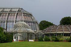 ღღ im Botanischen Garten  Berlin