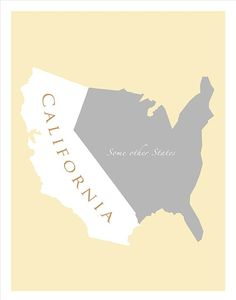cali..and some other states