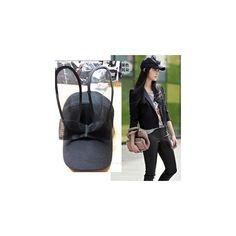 Designer Clothes, Shoes & Bags for Women Sun Visor Hat, Visor Cap, Disney Running, Run Disney, White Baseball Cap, Baseball Caps, Bunny Hat, White Caps, Caps Hats