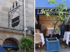 La Tupina Restaurant, Bordeaux France - Vindulgeblog.com
