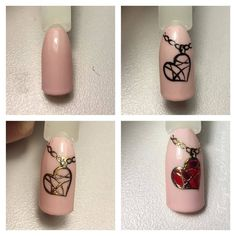 Nails University. Ногти и Маник� Acrylic Nail Designs Classy, Sparkle Nail Designs, Crazy Nail Designs, Manicure Nail Designs, Beautiful Nail Designs, Nail Art Designs, Fancy Nail Art, Fancy Nails, Nail Art Diy