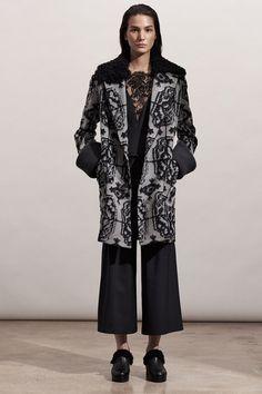 Thakoon Pre-Fall 2015 Collection Photos - Vogue