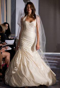 Ines Di Santo | Hayden Olivia Bridal Boutique - Charlotte, NC