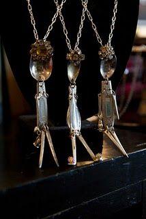 spoon ladies