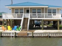 Dauphin Island Vacation Rental - VRBO 232315 - 3 BR AL House, Comfort and Relaxation!....Great Rates! - 950
