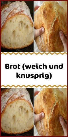 Bread (soft and crispy) - Ingredients 500 g wheat flour type 405 cubes of yeast or 1 pack dry yeast tsp honey 330 ml - Pizza Recipe Mozzarella, Healthy Pizza Recipes, Cornflake Cake, Pampered Chef, Sweet Cakes, Everyday Food, Cakes And More, Diy Food, Banana Bread
