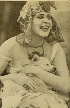 theda bara biography