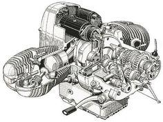 Er gaat veel kapot aan BMW motoren. Daar kunnen we hoog of laag over springen, maar BMW's worden nou eenmaal flink gebruikt en daar hoort flinkeslijtage bij. Kilometerstanden gaan ver boven …