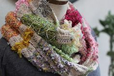 Handwoven with scraps | IMG_0792 by koron007, via Flickr
