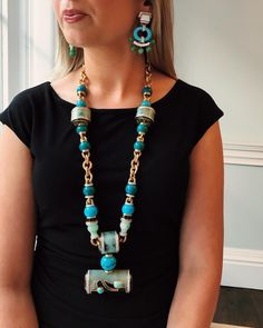 Tune in to tomorrow night, Thursday, October at 10 PM EST to see inside the boutique, workshop, and archives of ! Jacqueline Kennedy Onassis, David Webb, Helen Mirren, Jennifer Garner, Elizabeth Taylor, Asheville, Beyonce, Turquoise Necklace, Beaded Necklace