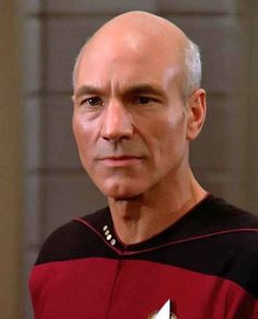 """What The """"Star Trek: The Next Generation"""" Cast Looks Like Now, they still look awesome fyi"""