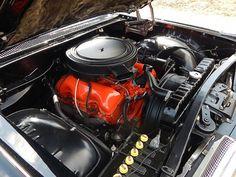 1959 Chevrolet Impala Impala For Sale, Motor Engine, Chevrolet Impala, 1950s, Engineering, Auction, Vehicles, Engine, Car