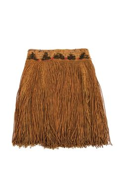 Rare Rapaki cape, a prestigious shoulder cape with robust… Flax Weaving, Basket Weaving, Shoulder Cape, Maori Designs, Maori Art, Top Band, Plaits, Conservation, Tie Dye Skirt
