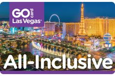 Official Go Las Vegas® Card site. Save up to 55% on top Las Vegas attractions, museums & tours vs paying at the gate. Free Instant Delivery.