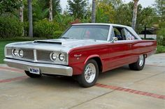 1966 Dodge Coronet 440ci Maintenance/restoration of old/vintage vehicles: the material for new cogs/casters/gears/pads could be cast polyamide which I (Cast polyamide) can produce. My contact: tatjana.alic@windowslive.com