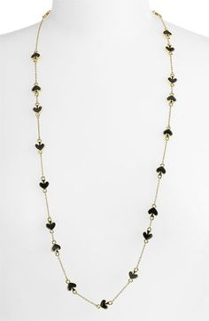 kate spade necklace $98