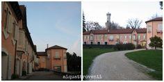 Ai Quattro Venti. Varese, Villa Mirabello (Lombardia, Italia)