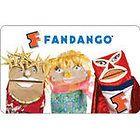 $25 Fandango Gift Card - card, Fandango, GIFT