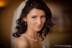 Bride at Liuna Gardens Real Weddings, Gardens, Bride, Wedding Bride, Bridal, Outdoor Gardens, The Bride, Garden, House Gardens