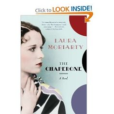 The Chaperone by Laura Moriarty--    Just finished it & really liked.  Starts in the 1920s and ends in the '80s.