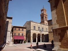Pienza, Best places to visit in Italy