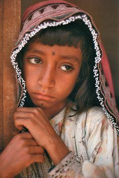 Beautiful afghani girl first sex seems good