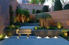 Backyard great space