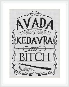 Thrilling Designing Your Own Cross Stitch Embroidery Patterns Ideas. Exhilarating Designing Your Own Cross Stitch Embroidery Patterns Ideas. Harry Potter Cross Stitch Pattern, Counted Cross Stitch Patterns, Cross Stitch Charts, Cross Stitch Designs, Cross Stitch Embroidery, Embroidery Patterns, Sewing Art, Hogwarts, Hama Beads