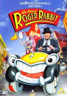 Who Framed Roger Rabbit?   Hungarian rhapsody piano duel....