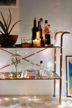 Tips + Tricks: String Lights - Urban Outfitters - Blog