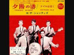 The Chantays - Baja ( USA surf guitar instrumental early 60's )
