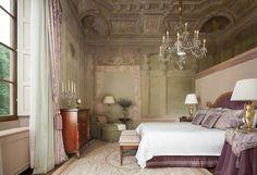 Noble suite Cancellerie