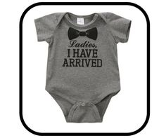 Awesome baby jumpsuit