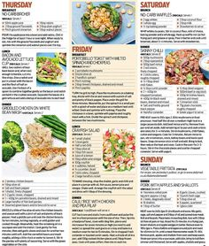 Dr Michael Mosley has put together a simple diet plan and lifestyle programme that should not only reduce the risk of getting Type 2 diabetes but can reverse it in sufferers - all in only eight weeks. 8 Week Blood Sugar Diet, No Sugar Diet, Low Sugar, Diet Tips, Diet Recipes, Healthy Recipes, Diabetes Recipes, Diet Ideas, Meal Ideas