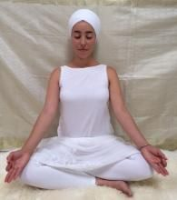 Meditation to See the God in Your Partner or Others | 3HO Foundation
