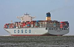 COSCO Shipping Teams Up with Greeces Piraeus Port to Boost Container Traffic