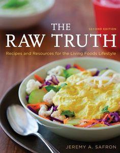 9 Raw Food Recipes