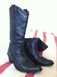 #Cowboy Boots: My Lost and Found Love | #Fashion blog | #Oxfam GB